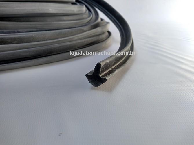 N36 Borracha esponjosa porta F100 F350 F600 52/71