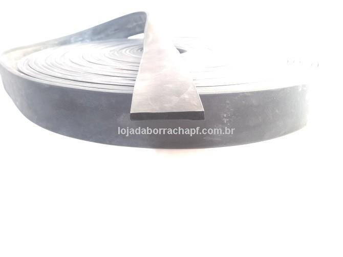 N125 Borracha esponjosa 51x6mm