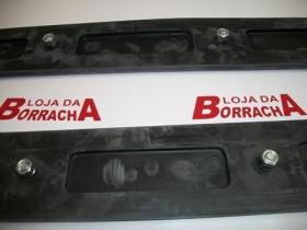 Borr. parachoque D20 85/96 (dianteiro)