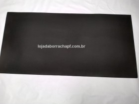 Placa EVA 10mm 1,00x2,00 metros (Preto)