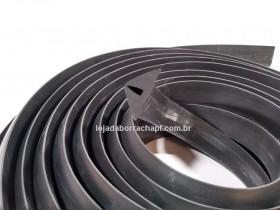 N139 Borracha formas pré moldados  34x14,5x4mm (25 metros)