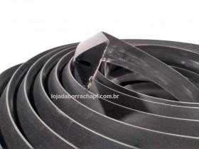 N154 Borracha formas pré moldados 34,5x15x3mm 25 metros