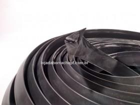 N213 Borracha formas pré moldados 39x15x5mm (25 metros)