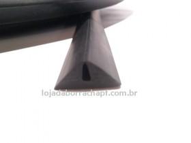 N66 Borracha formas pré moldados 23,5x10,5x3,2mm (50 metros)