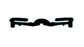 Can. (traseira) Toyota Bandeirante 85/01 dir ou esq