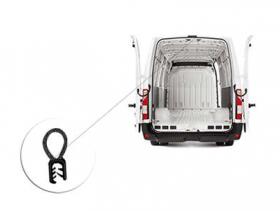 Borr. porta malas Master Minibus Extra 6,64m