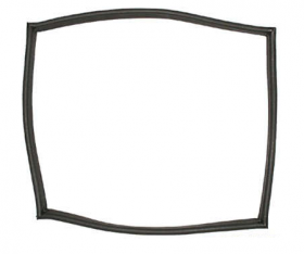 Borr. vidro lateral móvel dir Belina II 78/86