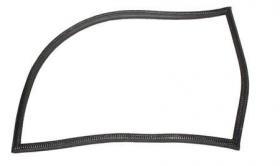 Borr. vidro lateral esq móvel Del Rey 81/91 (PVC)