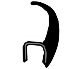 Borr. parabrisa superior PVC Mercedes Accelo 05/17