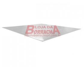 Placa silicone translucida 4x460x460mm