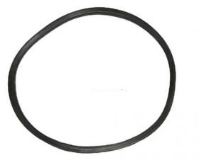 Borr. vidro lateral fixo curvo Kombi 1200 1500 Clipper 58/96