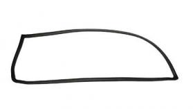 Borr. vidro lateral (esq fixo s/friso) Parati 82/95 STD