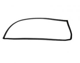 Borr. vidro lateral (dir fixo s/friso) Parati 82/95 STD