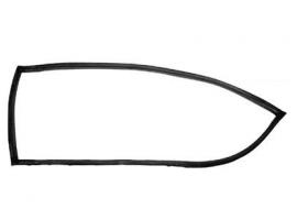 Borr. vidro lateral (esq fixo s/friso) Passat 73/83 STD
