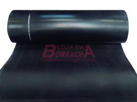 R29 Lençol de borracha (neoprene) 3,0mm x 1,00 metros (sem lona)