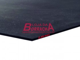 Placa EVA 2mm 1,00x1,40 metros