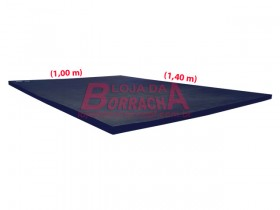 Placa EVA 40mm 1,00x1,40 metros