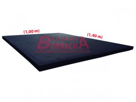 Placa EVA 30mm 1,00x1,40 metros