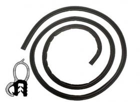 Borr. porta malas Scenic 99/11 Megane Hatch 98/11 Idea 05/13