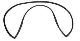 Borr. parabrisa F4000 98 F12000 F14000 (sapão) 97/14