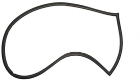 Borr. vidro lateral móvel pvc c/esponja Uno 2PT 84/11