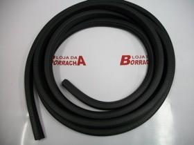 Borr. porta Scania T112 R112 T142 R142 82/98 (fixa na porta)