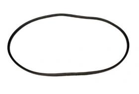 Borr. vidro lateral Gol (quadrado) 80/96 STD ( s/lado fixo s/friso)