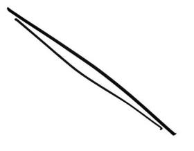 Borr. vigia (inferior e superior) Blazer 96/09