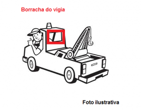 Borr. vigia vidro nacional Mercedes Axor Atego 95/...