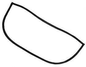 Borr. vigia (friso plastico) Opala 4pt 78/92