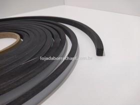 Fita EVA 11x8mm c/adesivo (rolo c/ 5m)
