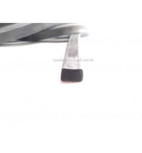 N29 Borracha esponjosa 14X10mm